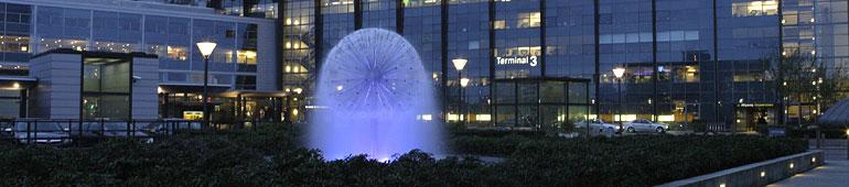 Copenhagen (CPH) Airport Hotels