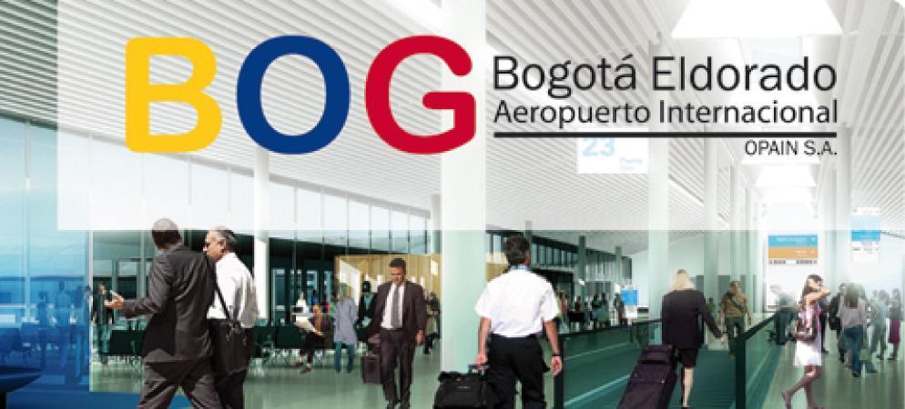 Bogota (BOG) Airport Hotels