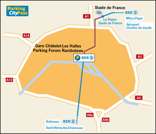 Carte paris stade de france my blog for Jardinerie internet