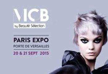 Salon de la coiffure 2015 paris
