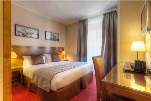 Parkhaus Hotel Agora Saint Germain