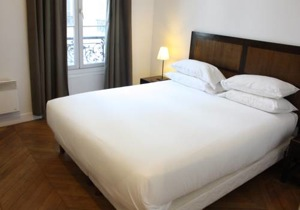 Parking Hotel Bridgestreet Le Marais