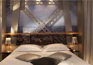 Design Secret De Paris Hotel Car Park