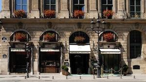 Parking Hôtel Vendôme