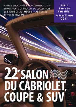 CABRIOLET COUPÉ SUV