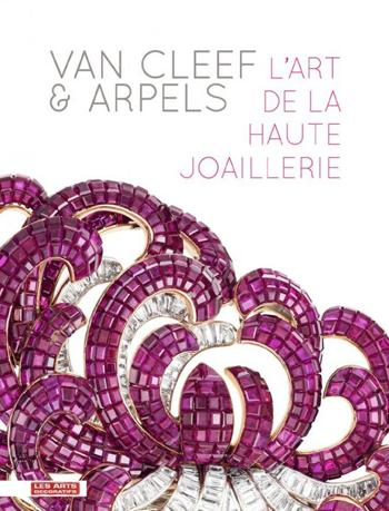 VAN CLEEF & ARPELS AU MUSÉE DES ARTS DÉCO