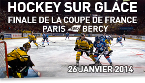 Parking finale coupe de france hockey sur glace palais omnisports paris bercy - Final coupe de france hockey 2015 ...