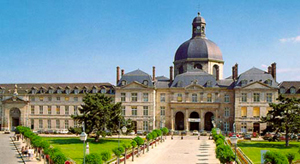 Hôpital La Pitié Salpêtrière