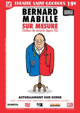 MABILLE AU THÉÂTRE SAINT-GEORGES