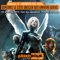 Parking geekopolis parking paris expo pas cher for Salon porte de versailles 30 mai 2015