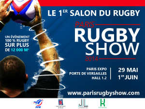 Parking porte de versailles paris rugby show for Porte de versailles salon parking