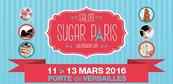 Sugar paris paris expo porte de versailles for Salon zen porte de versailles 2015