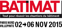 Parking paris nord villepinte batimat 2015 - Salon villepinte 2015 ...