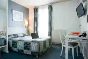 Parking Hotel Miramar Paris