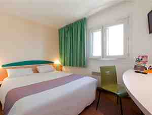 Parking Hotel Ibis Paris Italie Tolbiac