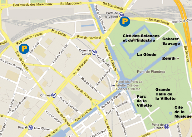 DJANGO REINHARDT À LA CITÉ DE LA MUSIQUE