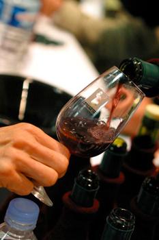 Stationnement salon des vins des vignerons ind pendants for Paris expo porte de versailles parking