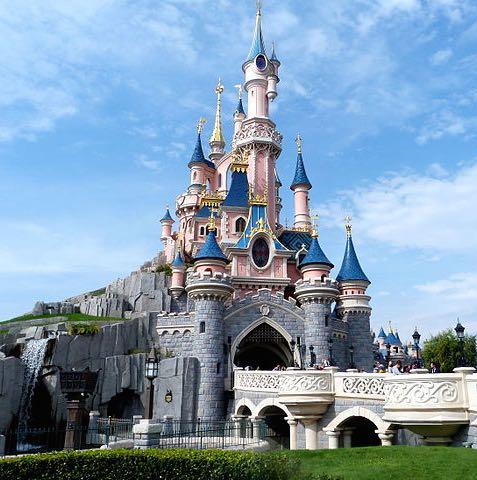Semi-Marathon Disneyland Paris