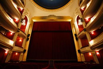Stationnement th tre de la porte saint martin - Petit theatre de la porte saint martin ...