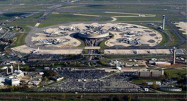 Choisissez votre parking pas cher pour l'Aéroport Roissy Charles-de-Gaulle (CDG) in Parkingsdeparis