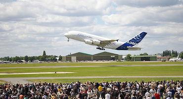 Parkings pas chers pour le Salon de l'Aéronautique et de l'Espace du Bourget in Parkingsdeparis
