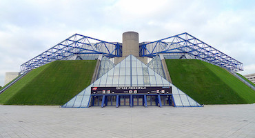 Parkings près de l'AccorHotels Arena à Bercy in Parkingsdeparis