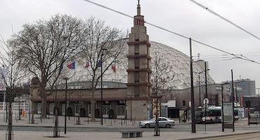 Réservez votre place de parking près du Palais des Sports de Paris in Parkingsdeparis