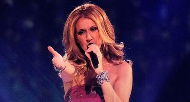 Parkings pour le prochain concert de Céline Dion à Paris in Parkingsdeparis
