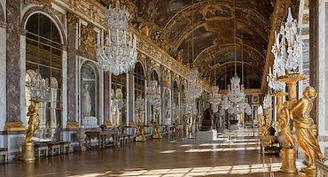 Réservez votre place de parking près du château de Versailles in Parkingsdeparis