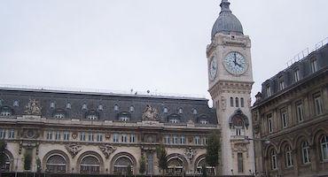 Réservez votre place de parking près de la Gare de Lyon in Parkingsdeparis