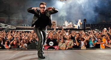 Parkings à côté du Stade de France pour le prochain concert de U2 in Parkingsdeparis