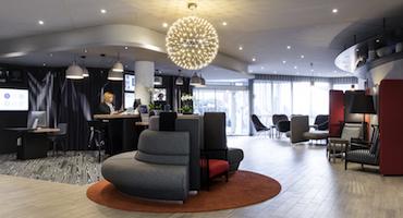 Réservation d'une place de parking près de l'hôtel Novotel Paris Centre Bercy in Parkingsdeparis
