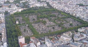 Réservez votre place de parking à côté du Cimetière du Montparnasse in Parkingsdeparis
