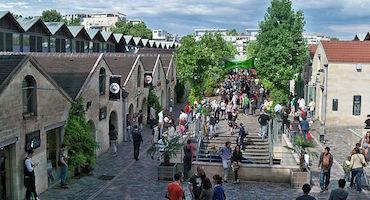 Réservez votre place de parking pour visiter Bercy Village in Parkingsdeparis