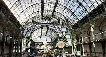 Vous assistez à une exposition ou un événement au Grand Palais ? Pensez à réserver votre place de parking à l'avance ! in Parkingsdeparis