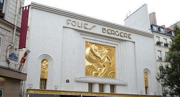 Réservez votre place de parking à côté des Folies Bergère in Parkingsdeparis