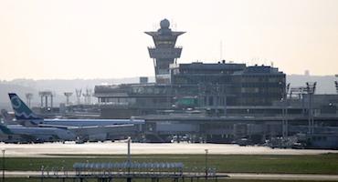 Réservez votre place de parking pour l'Aéroport Paris-Orly (ORY) in Parkingsdeparis
