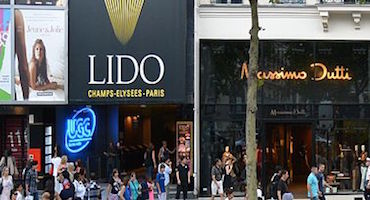 Book your parking space for the famous Lido Cabaret and take advantage of reduced prices on ParkingsdeParis.com in Parkingsdeparis