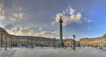 Book an inexpensive parking space near Place Vendôme by reserving via our website in Parkingsdeparis