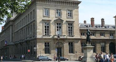 Réservez votre place de parking pour vous rendre à la Monnaie de Paris in Parkingsdeparis