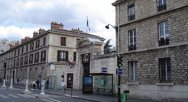 Vous allez à l'hôpital Necker de Paris ? Pensez à réserver votre place de parking ! in Parkingsdeparis