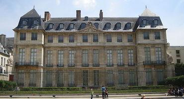 Réservez votre place de parking à l'avance pour les Journées du Patrimoine à Paris ! in Parkingsdeparis