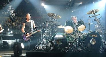 Parkings pour le prochain concert de Metallica in Parkingsdeparis