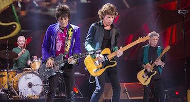Parkings pour le prochain concert des Rolling Stones in Parkingsdeparis