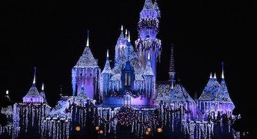 Parkings pour le spectacle Disney sur Glace au Zénith de Paris in Parkingsdeparis