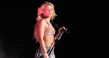 Parkings à Bercy pour le prochain concert de Shakira in Parkingsdeparis
