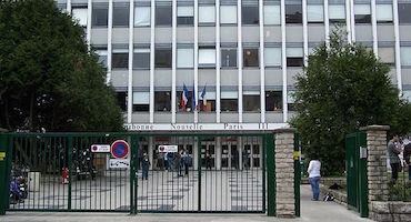 Parkings près de l'Université Sorbonne Nouvelle - Paris 3 in Parkingsdeparis