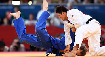 Parkings pas chers pour le Judo Paris Grand Slam à l'AccorHotels Arena in Parkingsdeparis