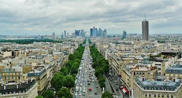 Paris : Réforme du stationnement payant et des amendes avec la loi MAPTAM in Parkingsdeparis