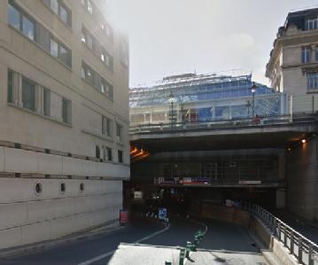Méditerranée Gare de Lyon STANDARD